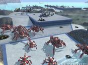 Q&A multi nouvelle vidéo pour Supreme Commander