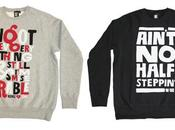 Patta rockwell crewneck re-issues