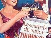 carnets Major Thompson (film)