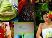 décoration mariage thème Asie Bambou Japon…