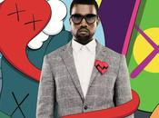 Clip Kanye West Coldest Winter