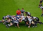 Rugby, guerre politique similitudes