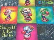 Infectious Grooves: Groove Family Cyco (1994)