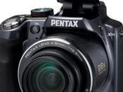 News compact bridge chez Pentax