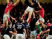 Wales/France: minutes rugby pour bleus.
