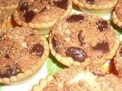 Minces Pies Pralines, Amandes Chocolat
