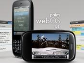 Mise jour WebOS