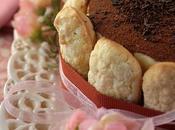 Dix-huitième participation défis Daring Bakers Tiramisu italien