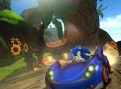 [COMMANDE] SEGA Stars Racing (PS3)
