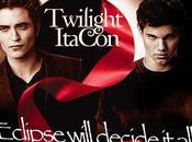 Encore nouvel invité Convention Twilight Italie!