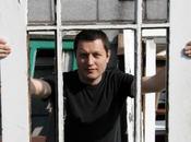 Nicolas Ancion chrono d'écriture, direct Bruxelles