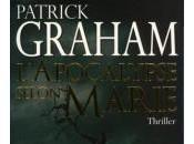 L'apocalypse selon Marie Patrick Graham
