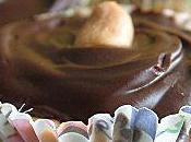 Cupcakes Chocolat Cacahuètes Grillées Inspiration Reese's