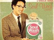 reprises Motown l'Oncle Soul