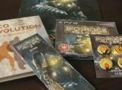 [ARRIVAGE] Bioshock Goodies.