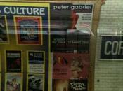 Peter Gabriel bientôt Bercy