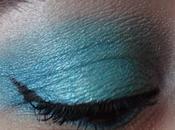 Deux Make bleu…