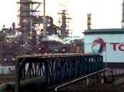 Total Dunkerque Défendre cuves, défendre l'industrie