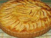 delicieuse tarte pommes