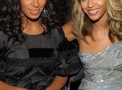 Beyoncé, super-tata selon Solange