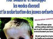 Déclaration commune: bébés consigne!