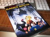 Dance movie, beta blur...