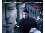 """""""The ghost writer"""" Roman Polanski"""