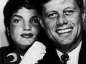 15.000 lettres soutien Jackie Kennedy, après l'assassinat