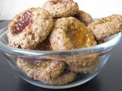 """Biscuits """"empreintes"""" (sans lait, sans oeuf, gluten)"""