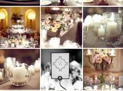 Photos d'un mariage fleuri Ashley Tommy