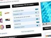 Regarder télé votre ordi sans tuner, logiciel.