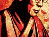 représente mars pour Tibétains