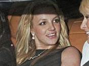 Britney Spears... papa veut plus qu'elle parle Lindsay Lohan