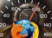 Optimiser Firefox