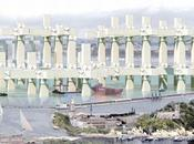 projet construction durable pour ville Marseille