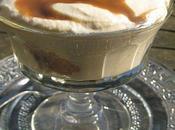 tiramisu balade Dublin, Baileys Caramel Beurre Salé