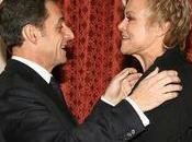 """Sarkozy salue façon faire rire sans jamais blesser"""" Muriel Robin"""