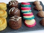Mini dômes chocolat