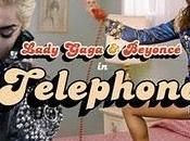 Clip Lady GaGa Beyoncé Telephone