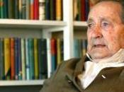Disparition Miguel Delibes, écrivain espagnol distingué prix Cervantes