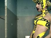 "Regardez nouveau clip Lady GaGa Beyoncé ""Telephone"""