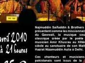 Copinage n°2: Concert