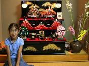 Hina Matsuri fête filles Japon