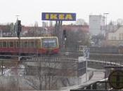 Ikea tatoue ville