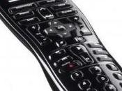 Logitech remboursera télécommandes gamme Harmony