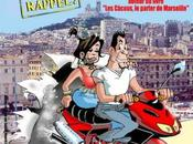 Marseille PACA, actus 16/3/2010