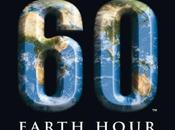 Earth Hour Flash pour planète