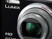 Test Panasonic Lumix TZ10, nouvelle référence