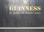Evénement: Guinness Patrick's