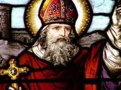 "mars saint Patrick ""Cuirasse Patrick"" [saint Patrick's Breastplate]"